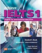Achieve IELTS 1 - Workbook [Audio]