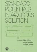 Standard Potentials in Aqueous Solution