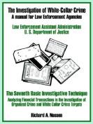 The Investigation of White-collar Crime