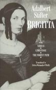 Brigitta, with Abdias, Limestone & the Forest Path