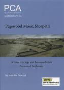 Pegswood Moor, Morpeth