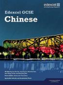 Edexcel GCSE Chinese Student Book