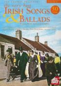The Very Best Irish Songs & Ballads