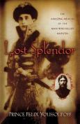Lost Splendor