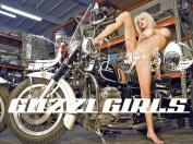 Guzzi Girls