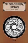 The Twelve Principal Upanishads