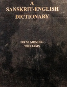 Concise Sanskrit-English Dictionary