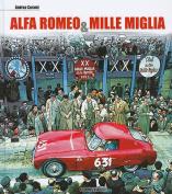 Alfa Romeo and Mille Miglia