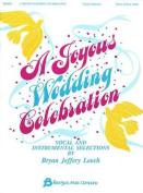 A Joyous Wedding Celebration
