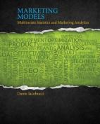 Marketing Models