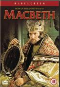 Macbeth [Region 2]