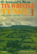 Ireland's Best Tin Whistle Tunes, Volume 1