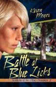 Battle at Blue Licks