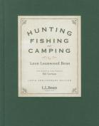 Hunting, Fishing, and Camping