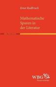 Mathematische Spuren in Der Literatur [GER]