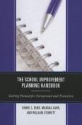 The School Improvement Planning Handbook