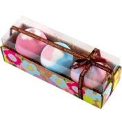 Bomb Cosmetics 3 Premium Bath Blasters Gift Set