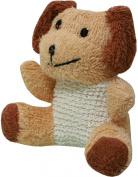 Puppy - Soft Cotton & Hemp Bath Ramie