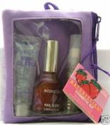 Naturistics Cosmetic Kit - Strawberry