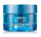 KOREAN COSMETICS, AmorePacific_ Laneige Homme, ACTIVE WATER CREAM 50ML (Moisture Cream, Long Lasting, men's cosmetics, Homme)[001KR]