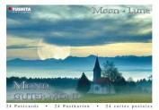 Moon (Postcard Book)