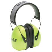 Howard Leight by Sperian 154-1013941 Hi-Visibility Headband Earmuff - Wire