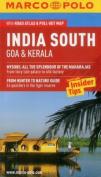 India South (Goa & Kerala) Marco Polo Guide