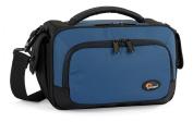 Lowepro Clips 140 Camcorder Bag - Blue