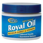 North American Herb & Spice Royal Oil - 60ml - Liquid