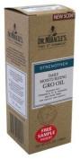 Dr. Miracle's Feel It Formula, Strengthen Daily Moisturising Gro Oil, 120ml
