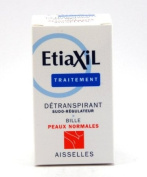 Etiaxil Unperspirant Roll-On Treatment for Armpits Normal Skins 15ml