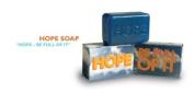 Hope Soap, 270ml / 250 grammes