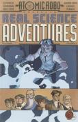 Atomic Robo Presents Real Science Adventures, Volume 2 (Atomic Robo Presents