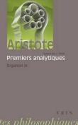 Aristote: Les Premiers Analytiques [FRE]