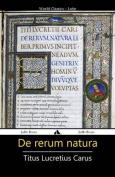 de Rerum Natura [LAT]