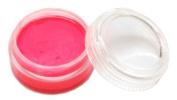Kustom Body Art 10ml Face Paint Colour Flourescent Colours 1-each 10ml Pink Flourescent