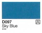 Holbein Acryla Gouache Sky Blue (A) 20ml