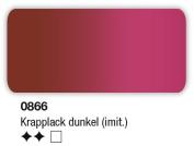 LUKAS Berlin Water Mixable Oil Colour 200 ml Tube - Alizarin Crimson Hue