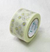 Shinzi Katoh Masking Tape -Sereno Mmon Present Wide Pattern