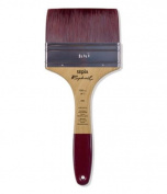 Raphael Flat Sepia Acrylic Brush 100