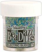 BeaDazzles: Electric Slide