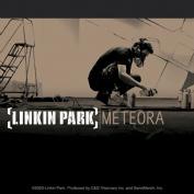 Linkin Park Meteora Album Cover Sticker