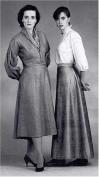 Folkwear Pattern 209