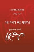 Faith to Live by - Arabic [ARA]