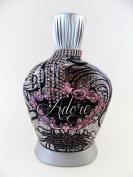 Designer Skin New Adore Black Label Bronzer Lotion, 13.5 Fluid Ounce