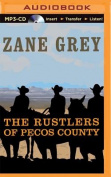 The Rustlers of Pecos County [Audio]