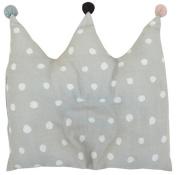 Naomi Ito Pocho Crown Infant Pillow Konpei