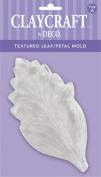 DECO Mould Type A. Texturized Leaf/Petal Mould