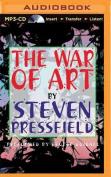 The War of Art [Audio]
