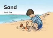 Sand, New Edition